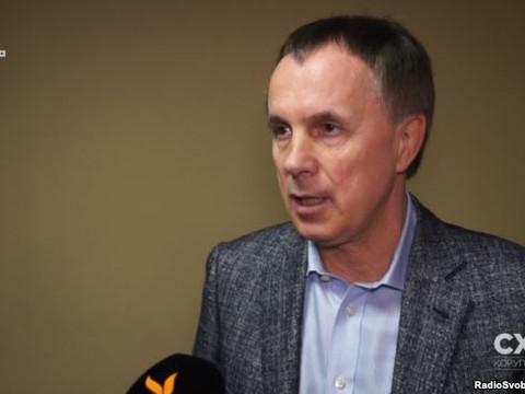 Прокуратура взялася за орендаря Совських ставків