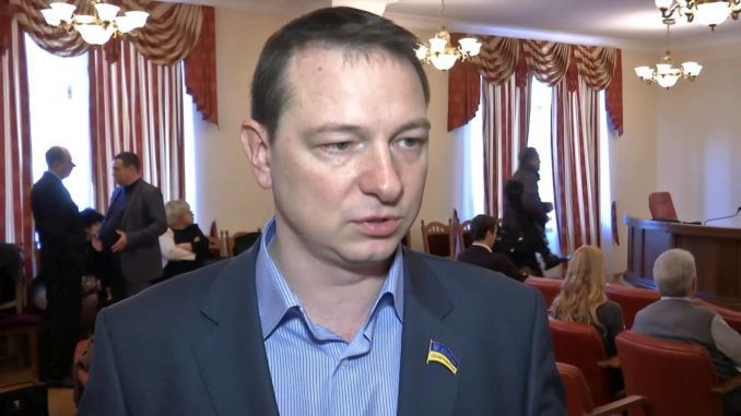 Андрій Странніков