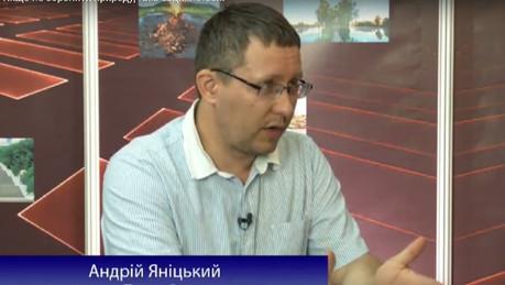 Назвати парк на Совських ставках на честь Лобановського пропонує активіст Яніцький