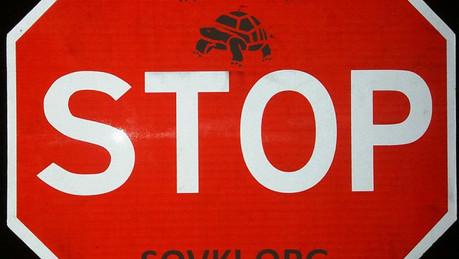 Активісти знайшли знак STOP забудові на Совських ставках