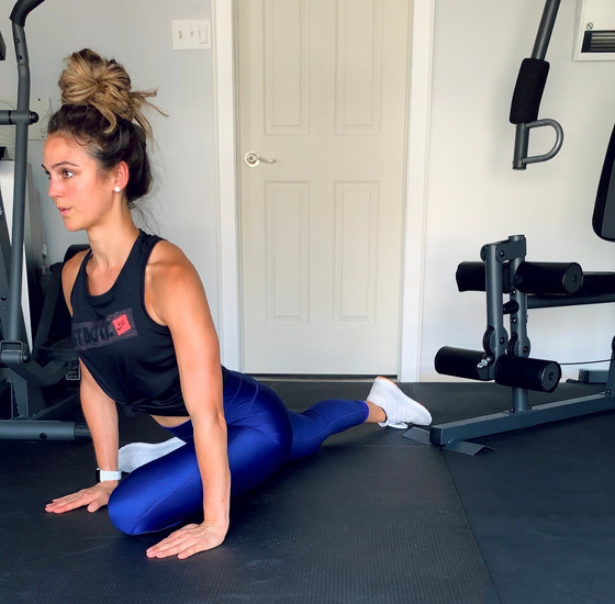 Muscle Recovery Tips To Reduce Soreness