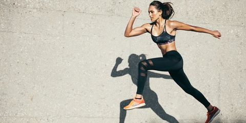 How to Overcome Speed Bumps in Your Fitness Journey