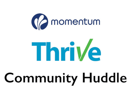 How Momentum got 165 people to ideate 35 projects in 90 minutes!