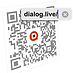 Attendee-QRCode-S-256x256-png-8-128coul.