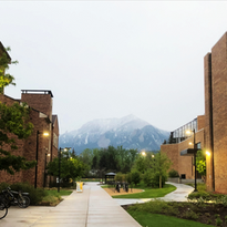 The University of Colorado - Bear Creek