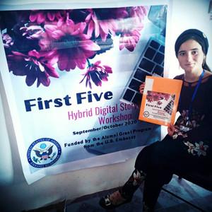 First Five Workshop
