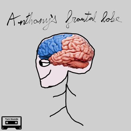 Anthony's Frontal Lobe
