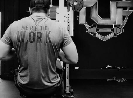 Adjust your Mindset for Fitness Success