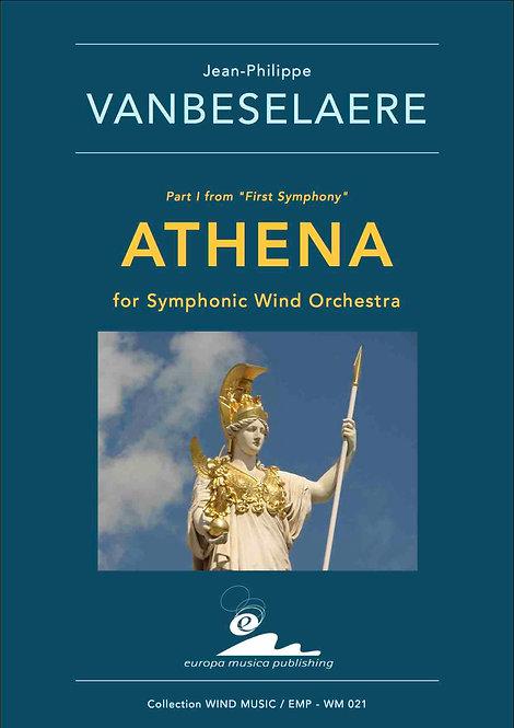 PDF - Score / ATHENA