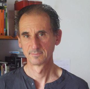 Bernard Magny