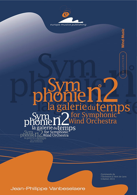 Set / SYMPHONIE N°2 - La Galerie du Temps