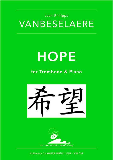 Set / HOPE