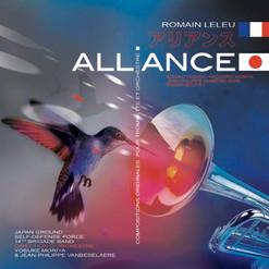 "CD ""Alliance"" - JPh.VANBESELAERE"