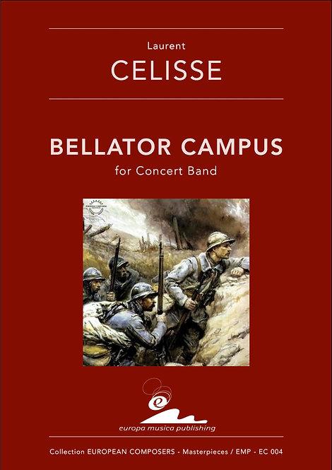 PDF - Score / BELLATOR CAMPUS