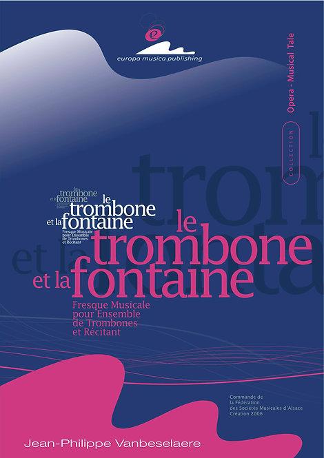 PDF - Set / LE TROMBONE ET LA FONTAINE