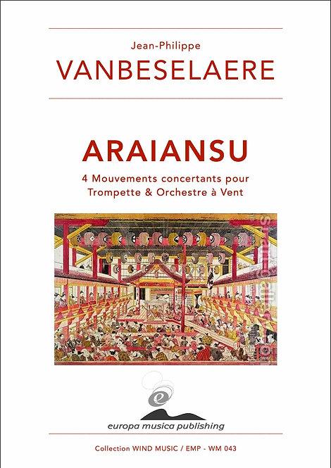 Score / ARAIANSU