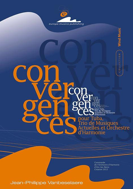 PDF - Score / CONVERGENCES