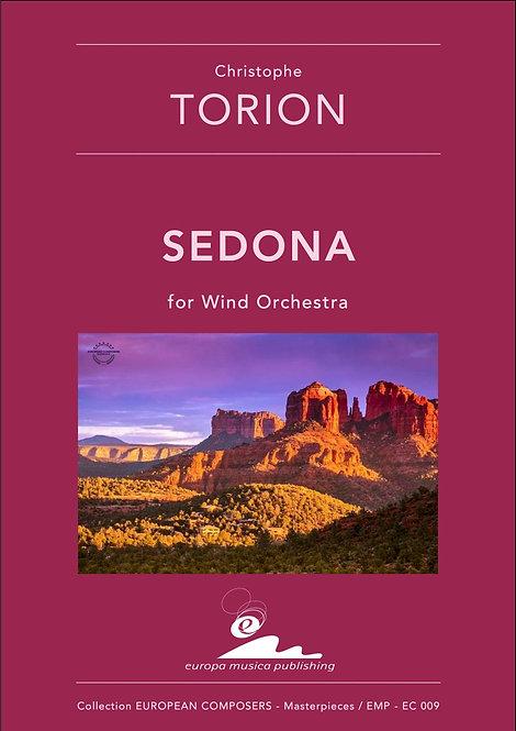 Score / SEDONA