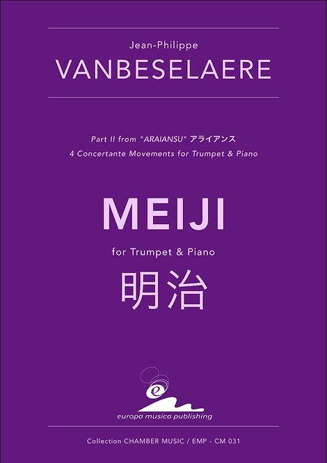PDF - Set / MEIJI