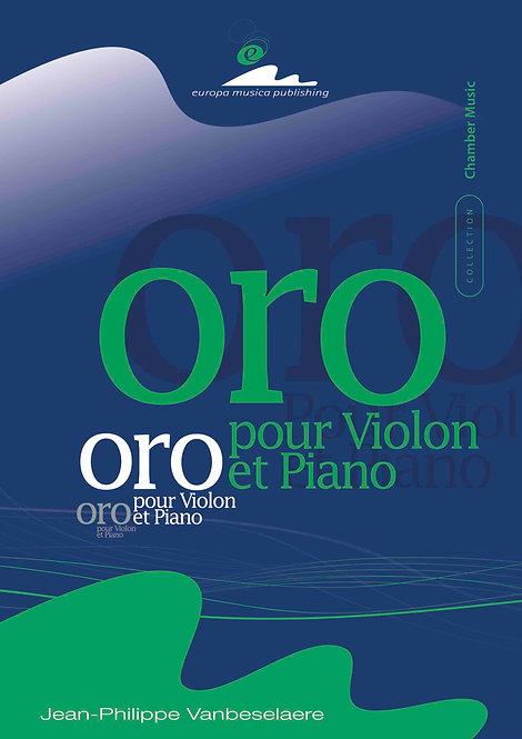 PDF - Set / ORO