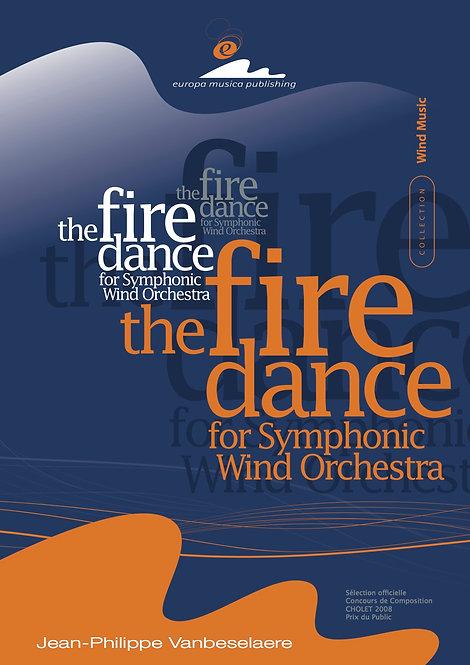 PDF - Score / THE FIRE DANCE