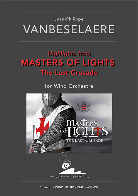 PDF - Set / Highlights from MASTERS OF LIGHTS