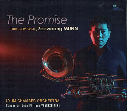"""CD """"THE PROMISE"""""""