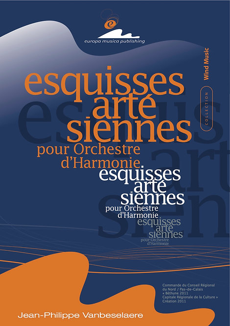 PDF - Set / ESQUISSES ARTÉSIENNES