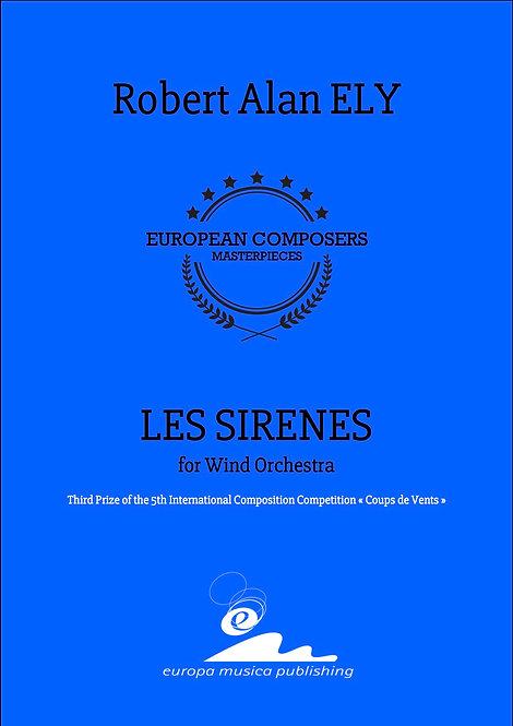 Score / LES SIRÈNES