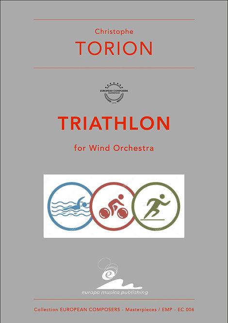 Score / TRIATHLON