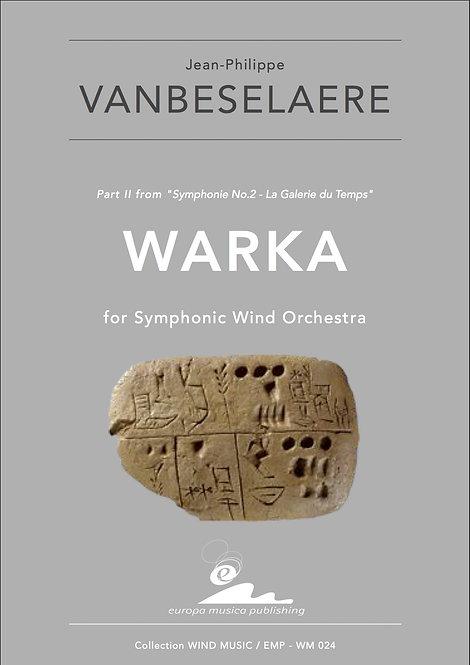 PDF - Score / WARKA
