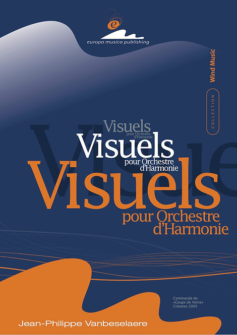 PDF - Score / VISUELS