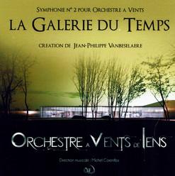 """""""Symphonie N°2"""" - JPh.VANBESELAERE"""