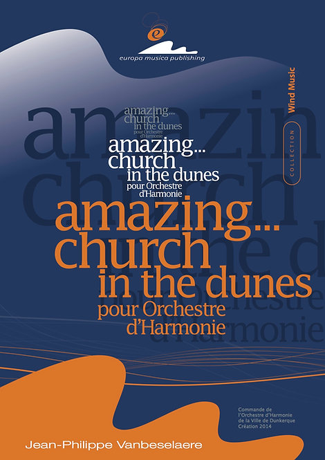 PDF - Set / AMAZING ... CHUCH IN THE DUNES