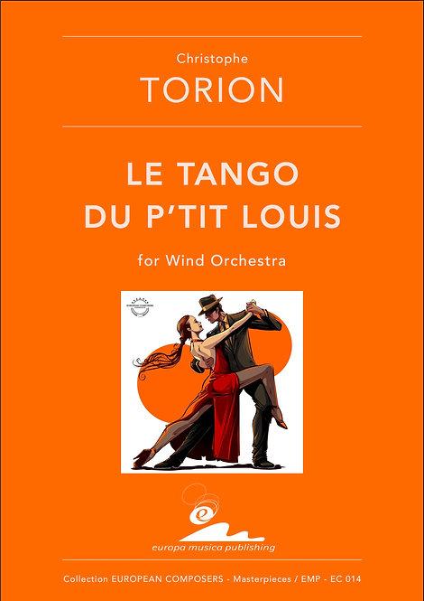 Set / LE TANGO DU P'TIT LOUIS