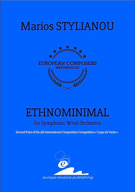 ETHNOMINIMAL