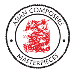 ASIAN COMPOSERS - Masterpieces