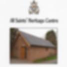 All Saints' Heritage Centre