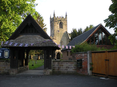 All Saints' Church and Heritage Centre