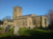 St. Wilfrid's, Barrow upon Trent
