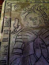 Sir John of Rolleston