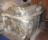 The Tickhill Tomb