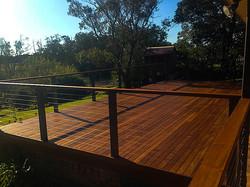 Deck - Heatherbrae NSW