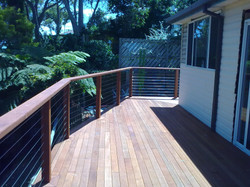 Deck NSW