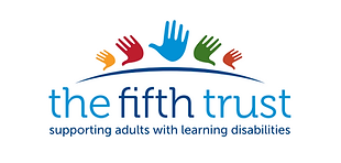 The Fifth Trust Charity logo