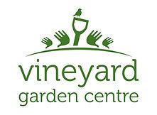vineyard garden centre logo