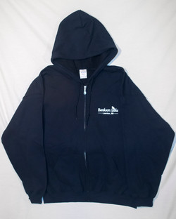 Adult Zip Sweatshirts