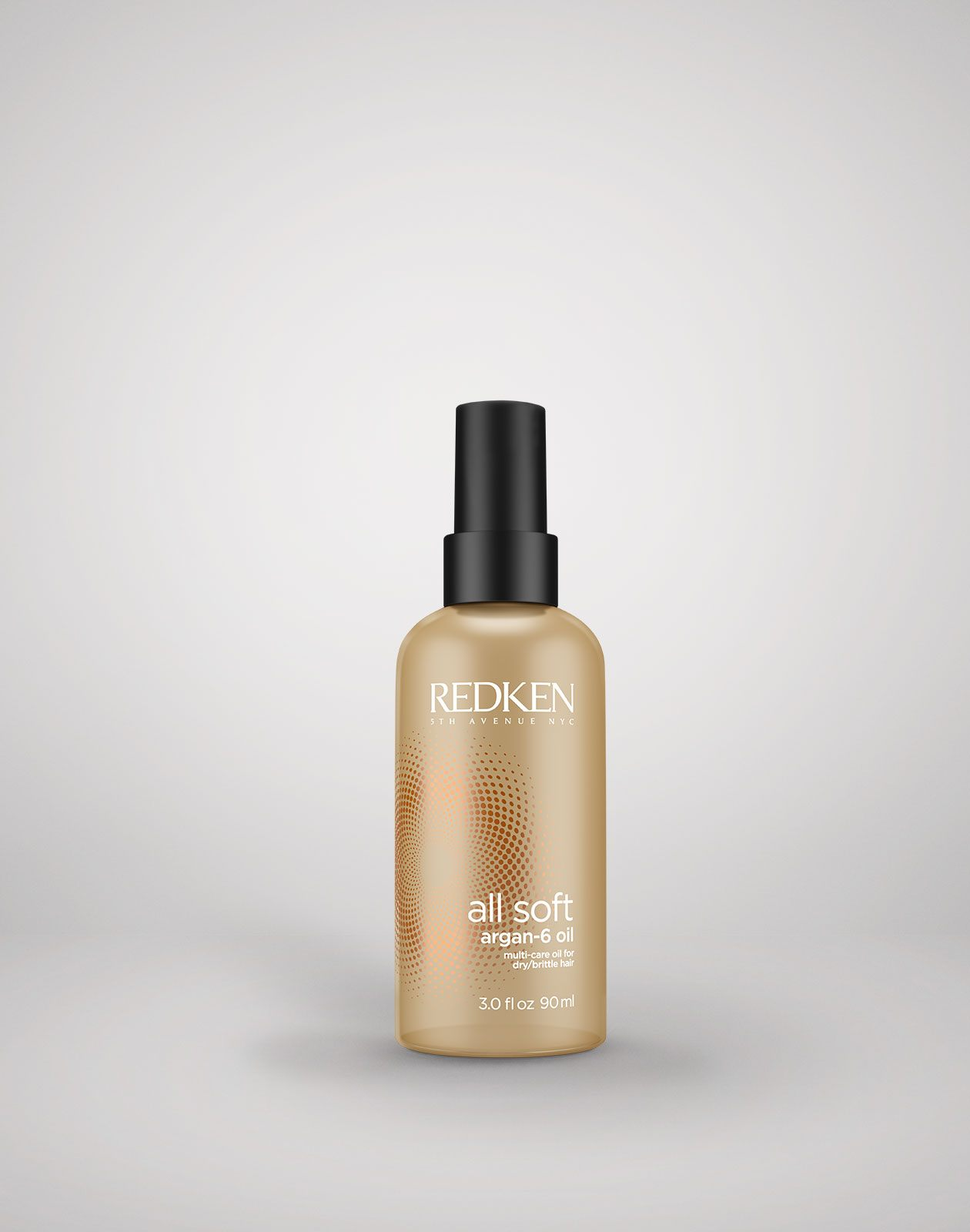 All Soft Argan Oil
