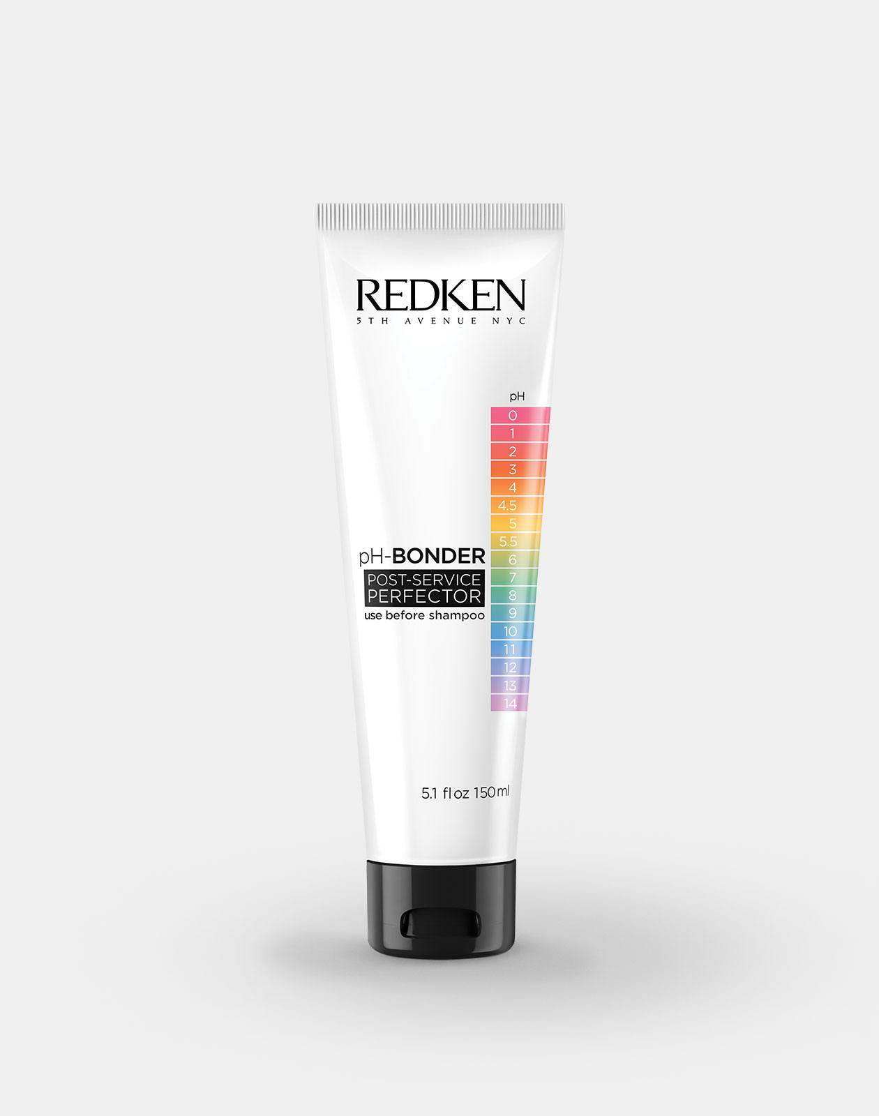 PH Bonder Post Service Perfector