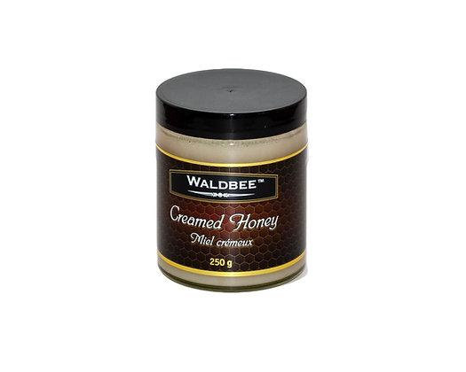 250g Creamed Honey